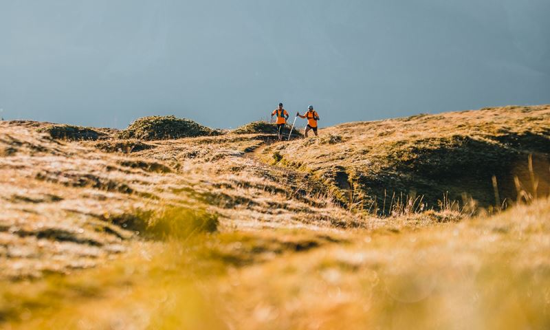 Arosa Trailrun, Samstag 12. September 2020